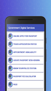 Government Digital Services App Download For Android and iPhone 3