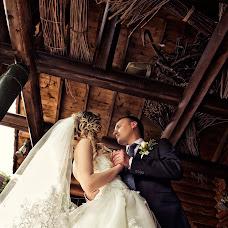 Wedding photographer Artur Postolov (artdes). Photo of 10.07.2014