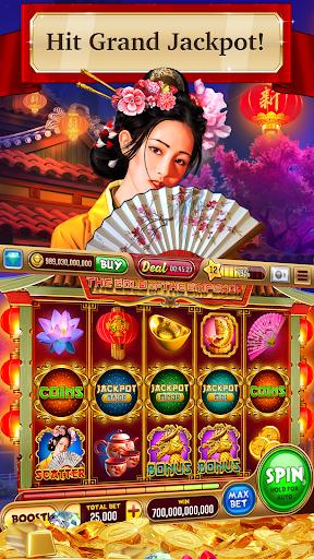 Slots Panther Vegas: Casino apkmr screenshots 5