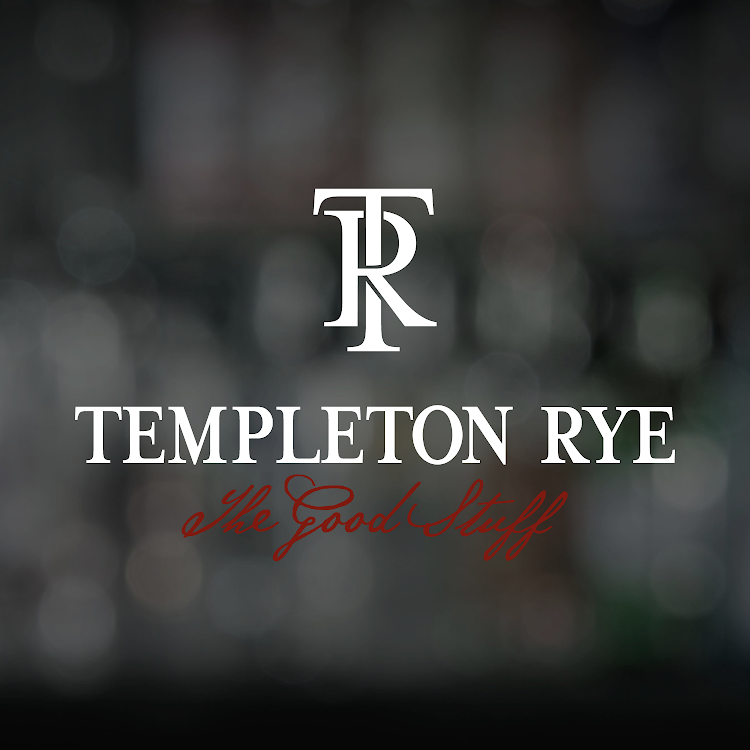 Logo for Templeton Rye 4 Year Old