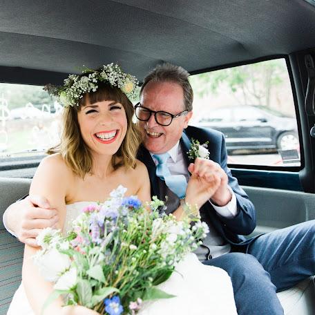 Wedding photographer Duncan Mein (duncanmein). Photo of 20.10.2017