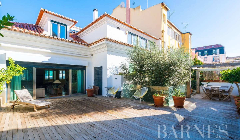 Maison avec jardin et terrasse Lisbonne