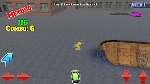 Real Skate  screenshots 3