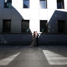 Wedding photographer Vitaliy Brazovskiy (Brazovsky). Photo of 01.09.2016