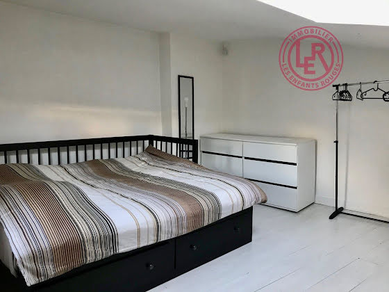 Location appartement meublé 2 pièces 44,67 m2
