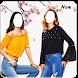 Women Jeans Fashion Tops