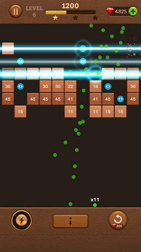 Brick Breaker: Blocks vs Balls - screenshot