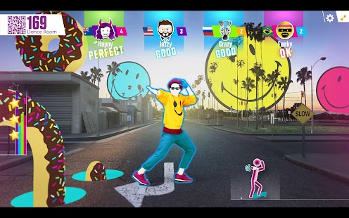 Just Dance Now – miniaturescreenshot