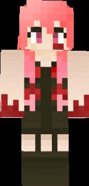 Yuno Skin Nova Skin - Skin para minecraft de yuno