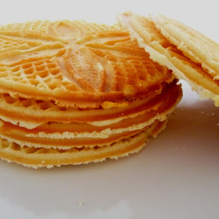 Italian Anise Pizzelle Recipes