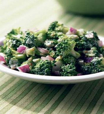 10 Best Healthy Broccoli Salad Recipes