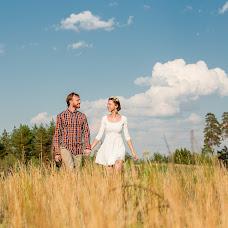 Wedding photographer Mariya Domayskaya (DomayskayaM). Photo of 21.08.2015