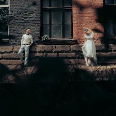 Wedding photographer Nikolay Krauz (Krauz). Photo of 18.06.2017