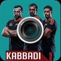 Kabbadi Selfie icon