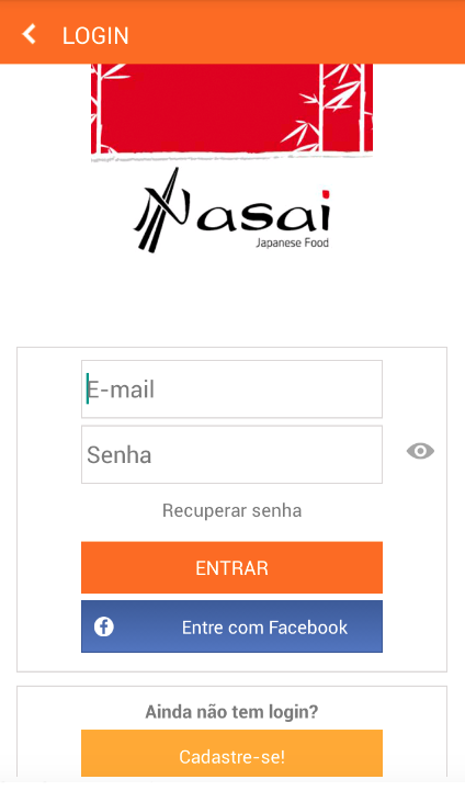 Nasai- screenshot