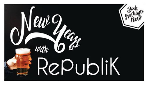 New Years with RepubliK : Republik