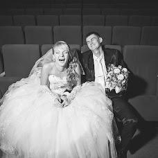 Wedding photographer Ivan Chernobaev (name). Photo of 03.05.2014