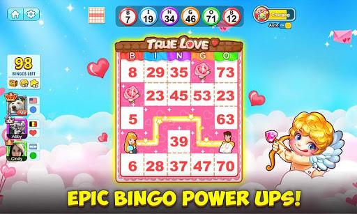 Bingo Holiday: Free Bingo Games apktram screenshots 2