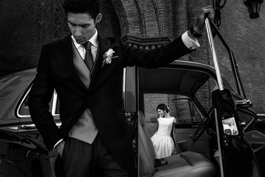 Wedding photographer Miguel angel Muniesa (muniesa). Photo of 08.09.2016