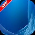 Blue Wallpaper 💙 icon