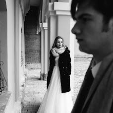 Wedding photographer Yulya Kulok (uliakulek). Photo of 15.01.2018