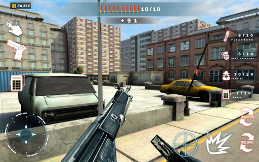 Rules of Sniper: Unknown War Hero 1.0 screenshots 11