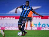 Club de Bruges: Odilon Kossounou sur le départ pour un montant record!