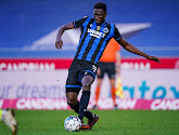 Internazionale FC wil Odillon Kossounou van Club Brugge naar Milaan halen