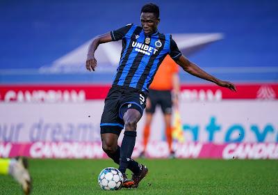 """📷 Premier entraînement pour Kossounou au sein de son nouveau club : """"Le rouge et le noir te vont bien"""""""