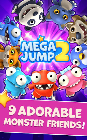 Mega Jump 2 1.0.5 screenshot 516828