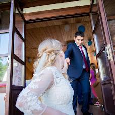 Wedding photographer Egor Kornev (jorikgunner). Photo of 20.09.2016