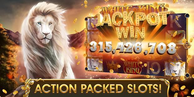 Jackpot Giant Slot Machine Game to Play Free