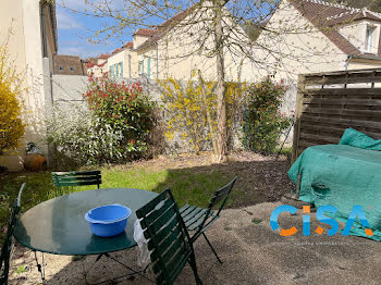 appartement à Verneuil-en-Halatte (60)