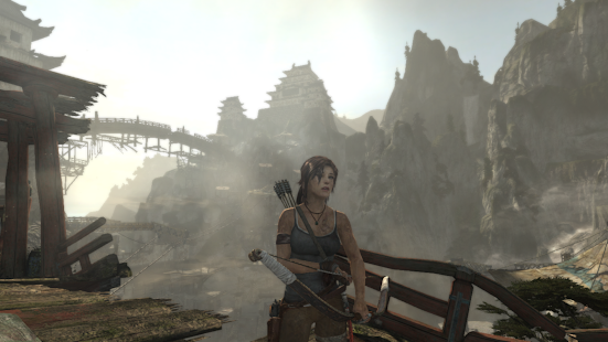 Tomb Raider- screenshot thumbnail