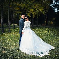 Wedding photographer Artem Kabanec (artemkabanets). Photo of 24.09.2017