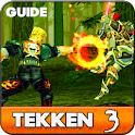Guide Tips Tekken 3 Tricks icon