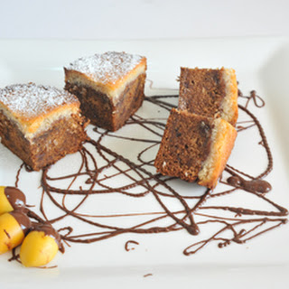 Fresh Dates and Coconut Cake