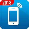 Portable wifi mobile hotspot manager: Wifi connect icon