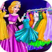 Game Royal Princess Makeover and Dress up Game APK for Windows Phone