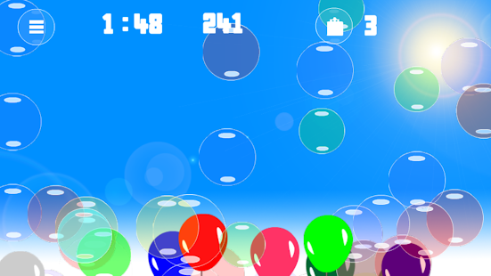 Bubbles 2- screenshot thumbnail