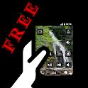 Remote control PC free icon