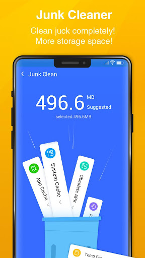 Super Antivirus - Virus & Junk Cleaner, Booster for PC