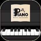 Piano Music Keyboard