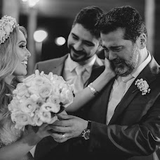 Wedding photographer Emerson Fiuza (emersonfiuza). Photo of 07.04.2016