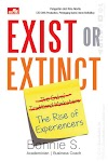 """Exist or Extinct - Bonnie Soeherman"""
