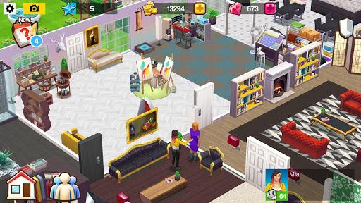 Home Street u2013 Design Your Dream Home 0.9.6 screenshots 6