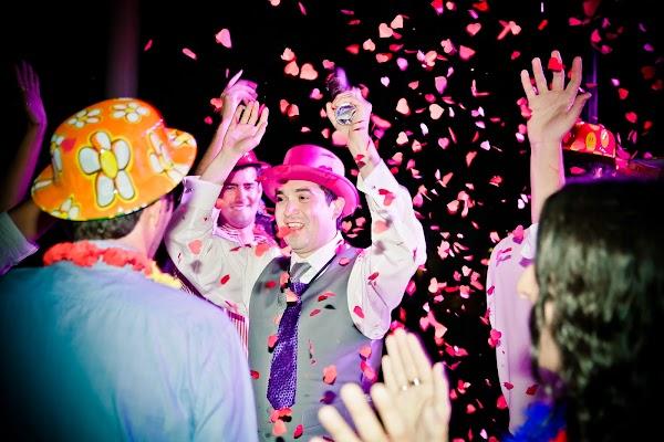 Fotógrafo de bodas Rosa Navarrete (hazfotografia). Foto del 07.05.2015
