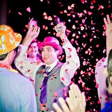 Vestuvių fotografas Rosa Navarrete (hazfotografia). Nuotrauka 07.05.2015