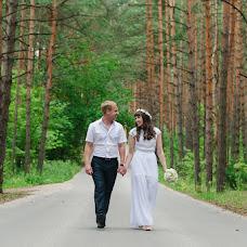 Wedding photographer Darya Potapova (potapova). Photo of 06.09.2017