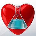 Love Lab True Love Tester icon